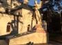 с.Архангельское, надгробие Юсуповой (технопартнерствос реставрационной мастерской)