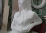 Хозяйка 3D-салона, портрет