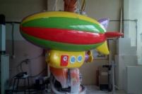 Скульптура для детских игровых площадок, фото 1