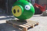Скульптура для детских игровых площадок, фото 3