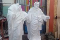 Храмовая скульптура, фото 1